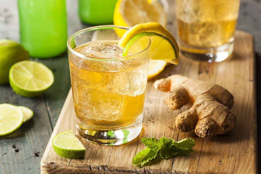 caribbean Ginger beer recipe, caribbean beers, how to make ginger beer, caribbean recipes