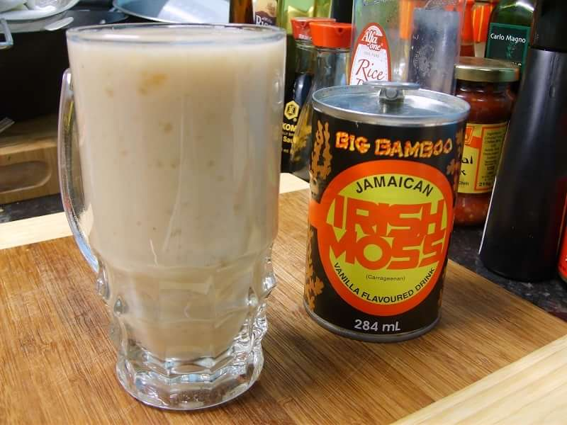 caribbean drink recipes, caribbean irish moss drink, how to make caribbean drinks, caribbean cuisine, caribbean recipes