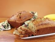 banana bread recipe, how to make banana bread, caribbean bread, caribbean cuisine, caribbean food recipes