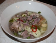 How to make Souse Guide